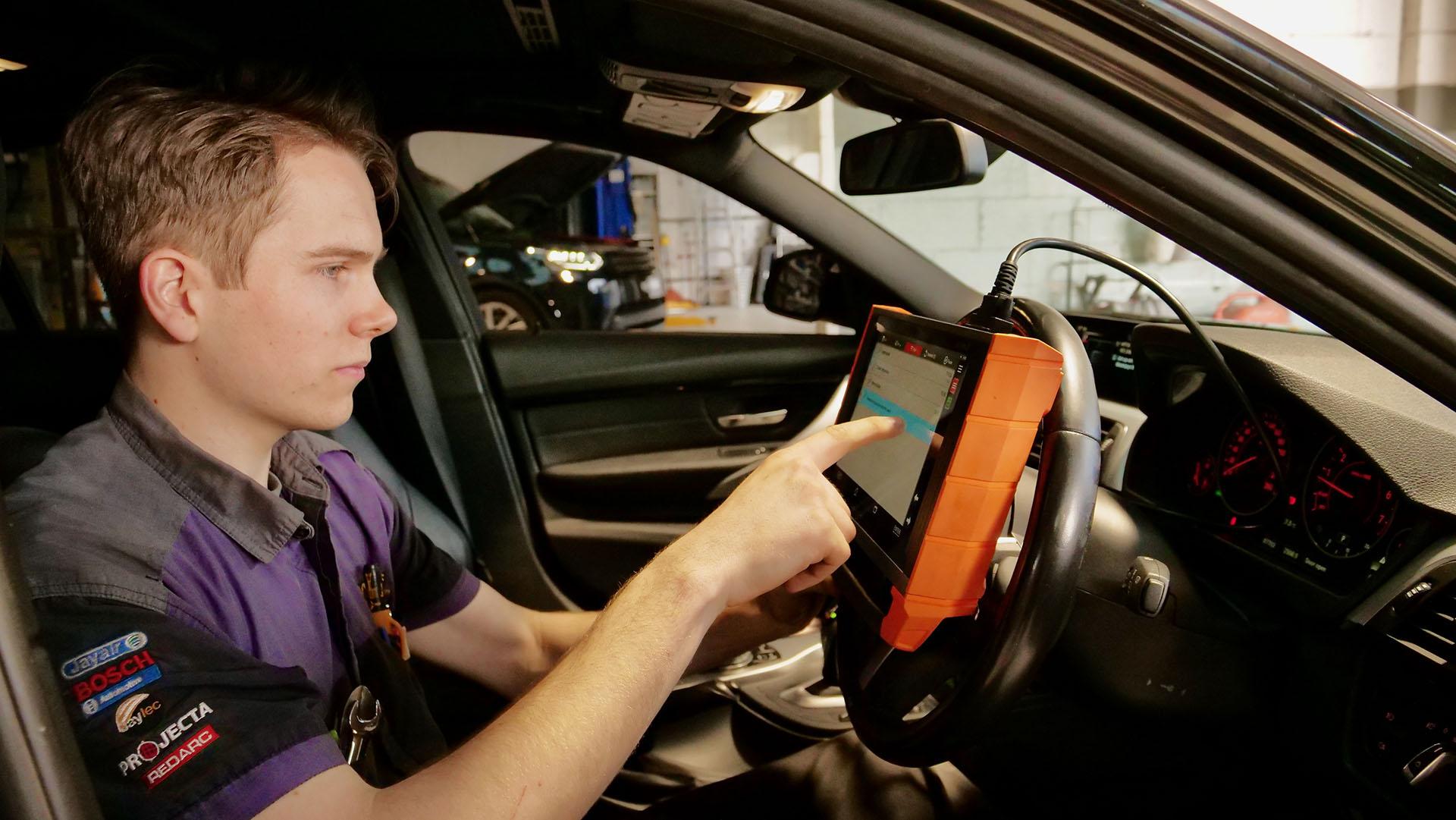 WWAE Auto Electrical Diagnostics Woy Woy