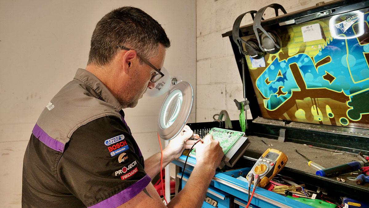 WWAE Auto Electrical Repairs Woy Woy Peninsula